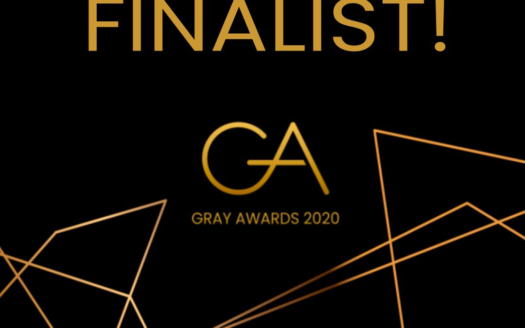 Gray Awards 2020