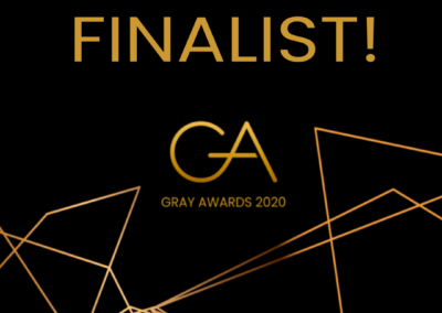 Gray Awards 2020